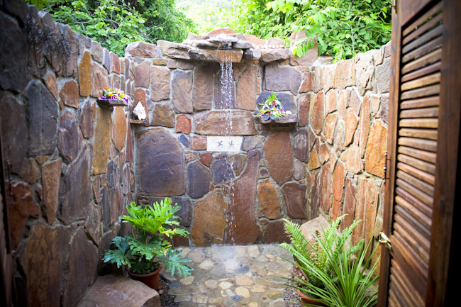 301 moved permanently for Outdoor rock shower