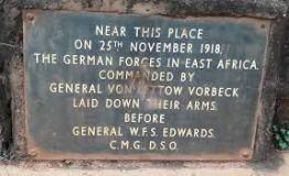 WW1commemoration